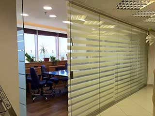 Commercial Products | Yorba Linda Blinds & Shades, LA