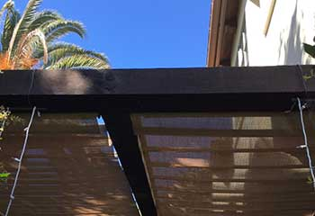Patio Shades Close To Brea CA
